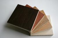 Dřevotřískové desky laminované foto